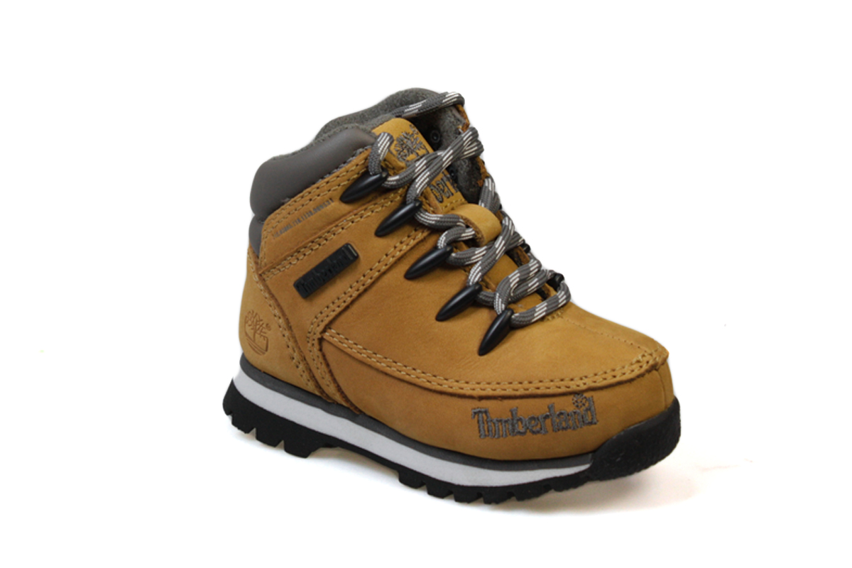 timberland sprint toddler wheat brown ankle