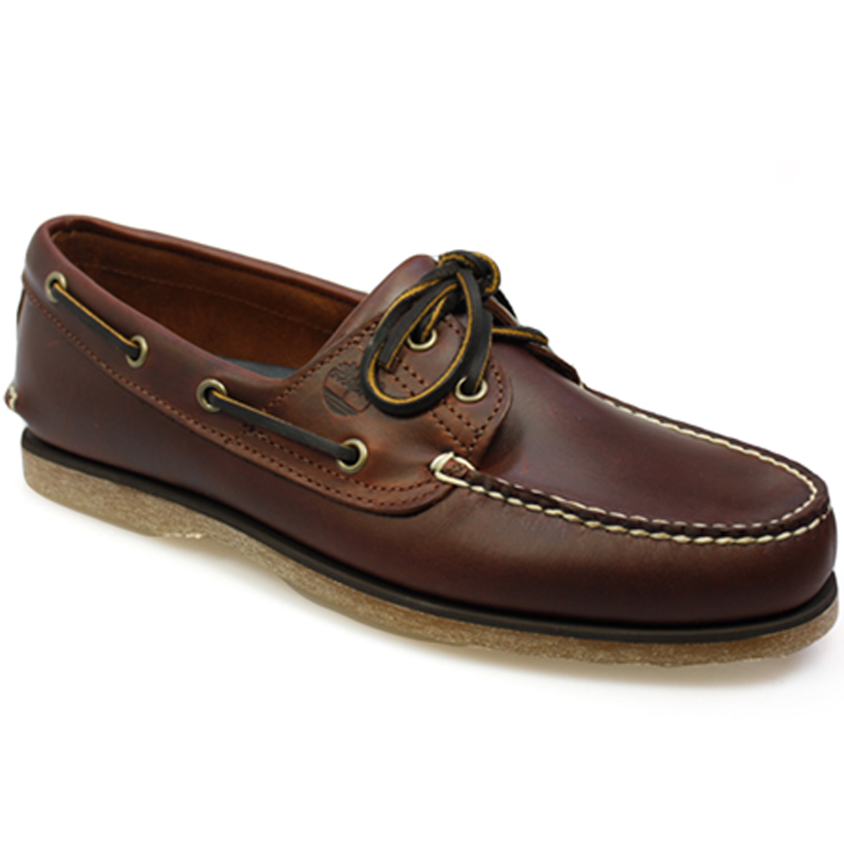 Sperry Men's Authentic Original A/O Boat Shoe - Brown 10W. The authentic Sperry Top-Sider boat shoe has returned for easy casual pairings. In an array of fresh new colors, it features a genuine leather upper, stylish comfort and all the details that made it an instant classic. more.