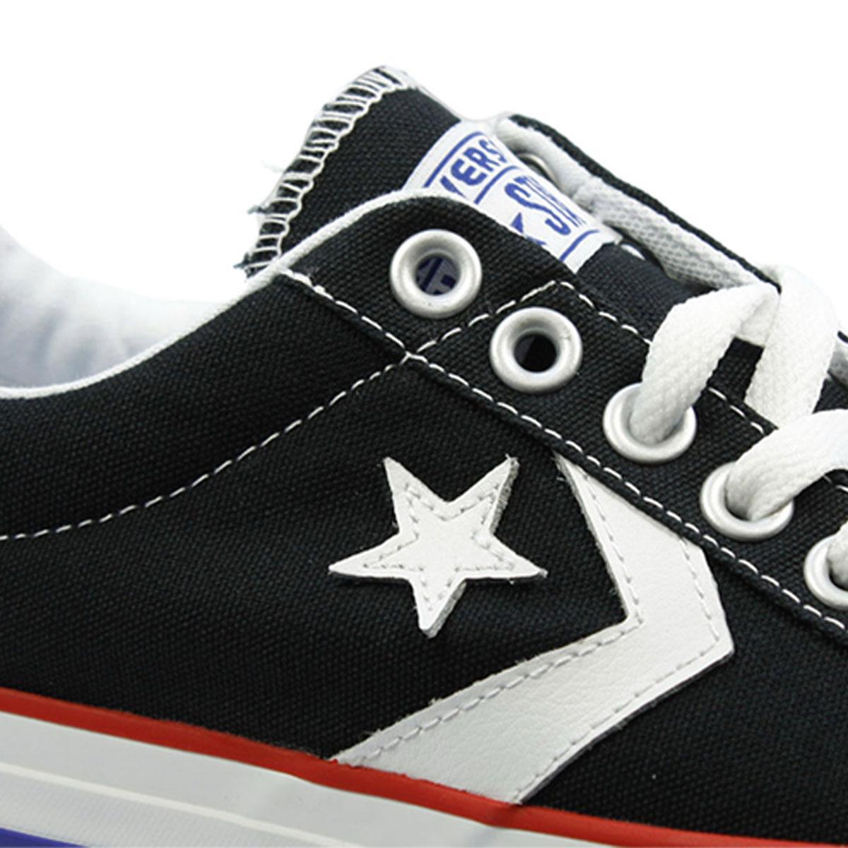 9b0c220c53544d converse star player ev ox trainers