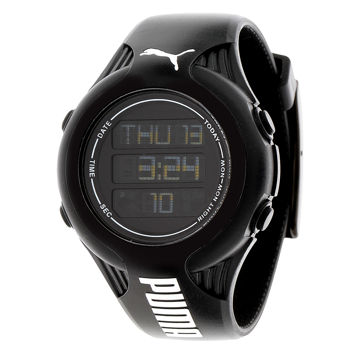 Digital Sport Watches