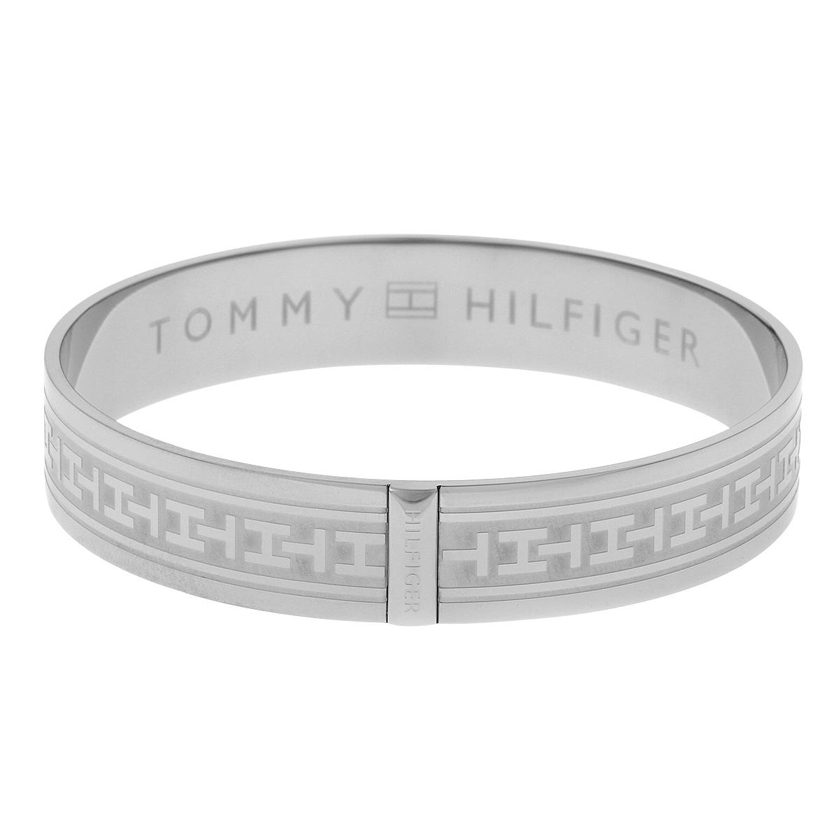 tommy hilfiger polished jewellery bracelet 2700019 ladies authentic accessory ebay. Black Bedroom Furniture Sets. Home Design Ideas