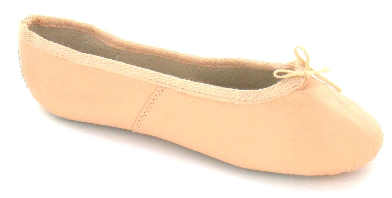 spot on leather bow ballet shoe ebay