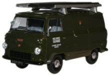 OXFORD DIECAST FDE003 O SCALE Post Office Telephones Ford Thames Van