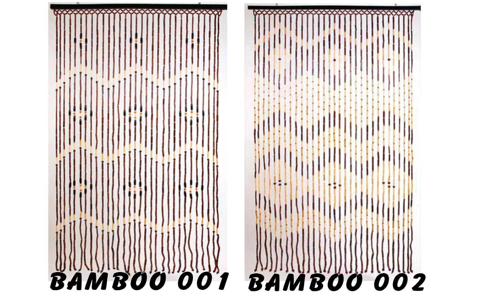 Bead door curtains 2