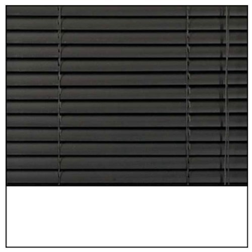 Black Window Blinds : Black blinds for windows grasscloth wallpaper