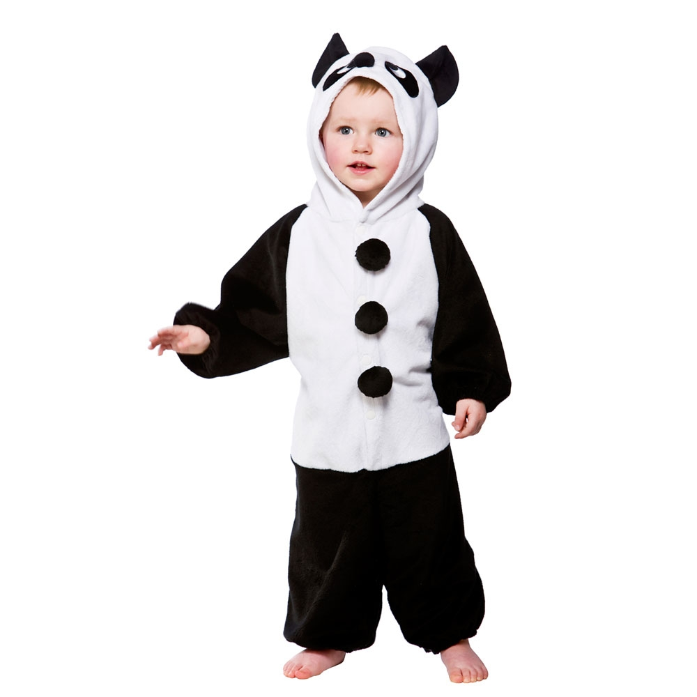 Onesie Animal Kids Animals Fancy Dress Costume Boy Girl Animals 18 ...