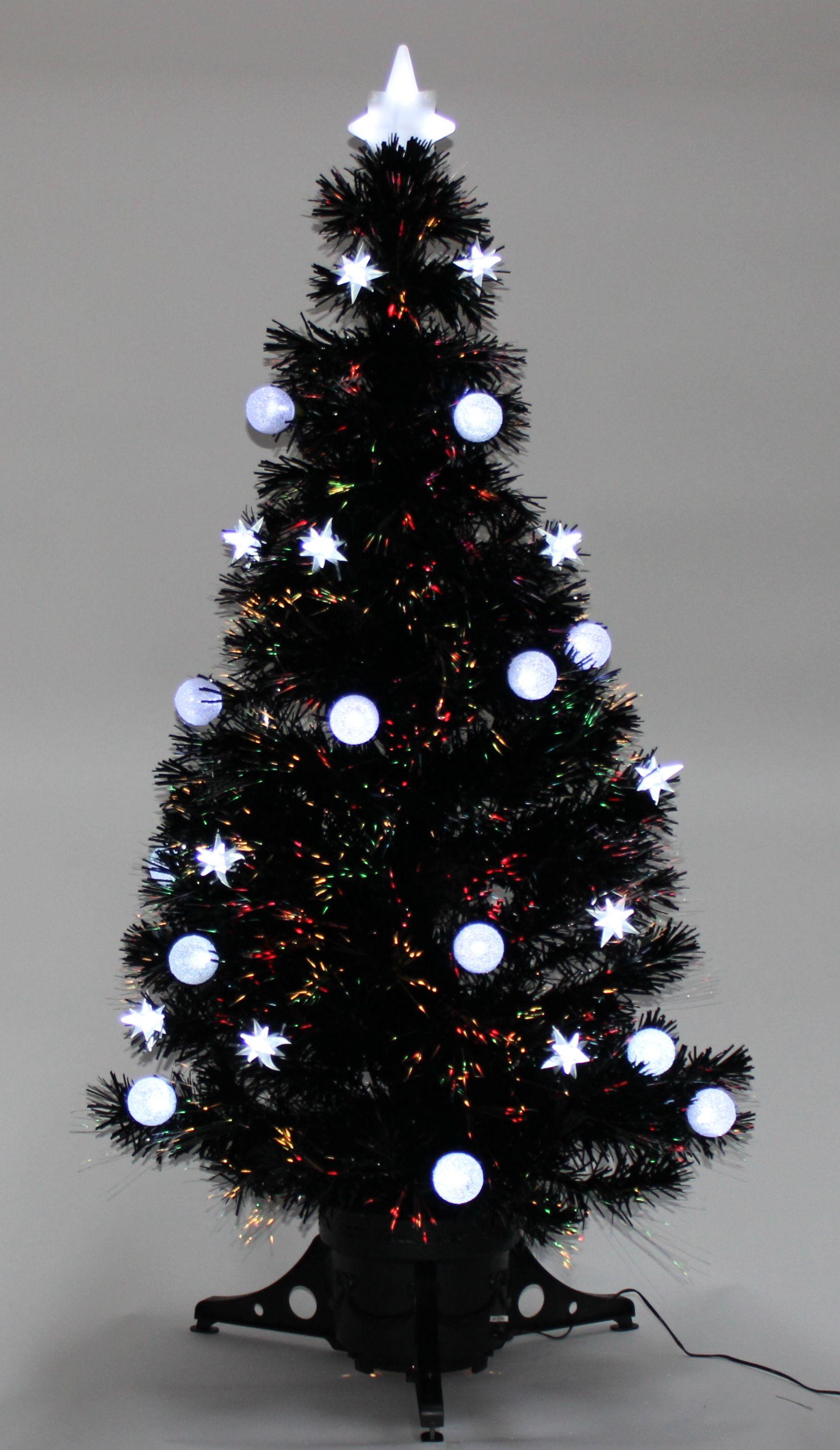 Cheap Fibre Optic Christmas Tree