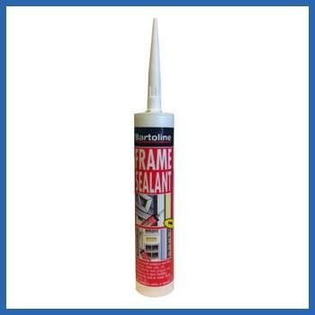 FRAME-SEALANT-BROWN-WHITE-Door-Sealer-Window-Sealant-External-Cartridge
