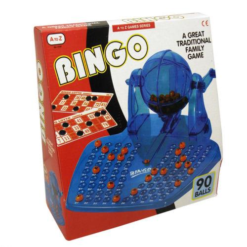 90s Toy Ball : Toy bingo game tickets balls console traditional