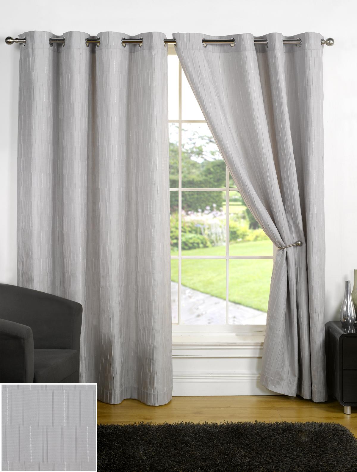 rideaux 192 ruban et illets doubl 233 s diff 233 rentes couleurs et tailles pr 234 ts 192 poser ebay