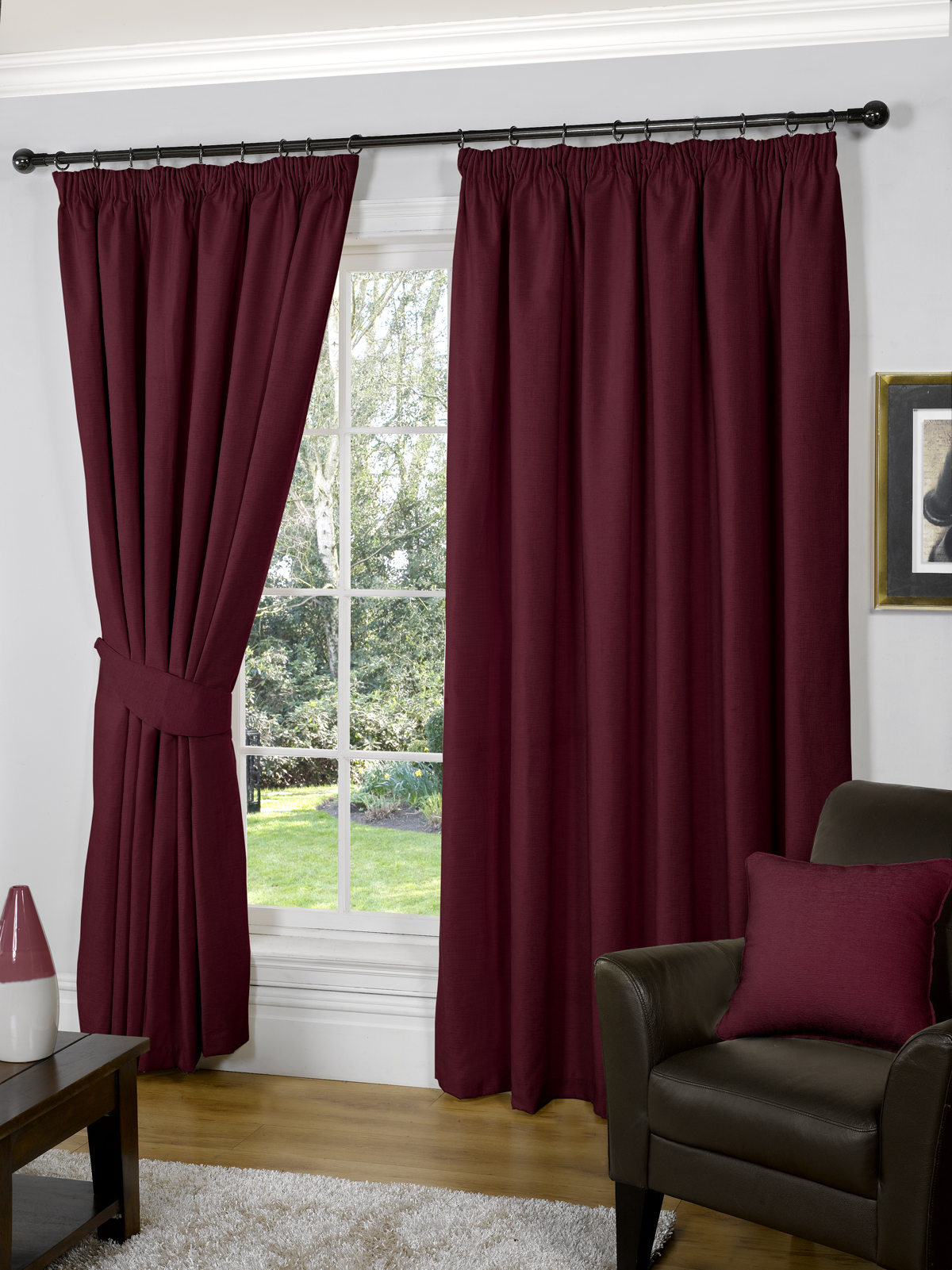 Ready Made Living Room And Bedroom Curtains Ebay