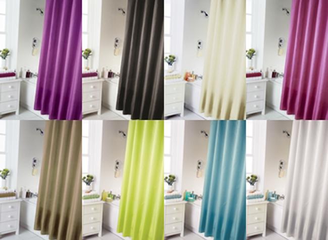 Cortinas De Baño Mas Largas:Extra Long Shower Curtain Hooks