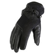 Texpeed Black Short Randall Textile Gloves