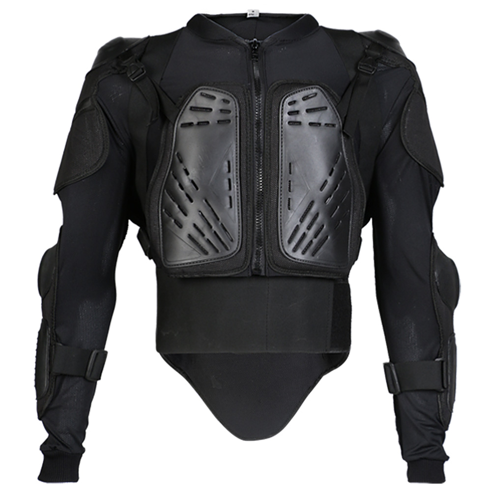 Texpeed Body Armour & Back Protector