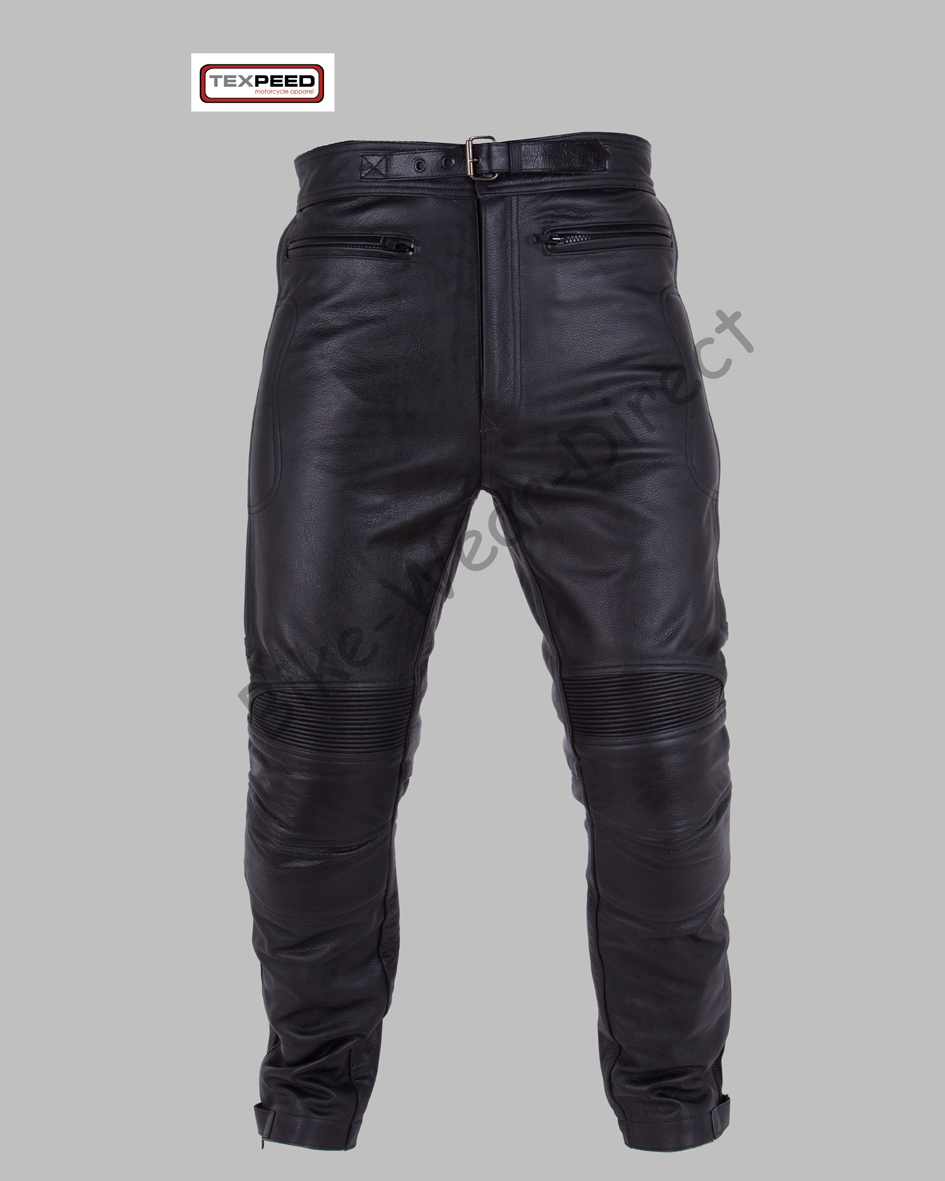 herren motorradhose lederhose qualit t rindsleder touring. Black Bedroom Furniture Sets. Home Design Ideas