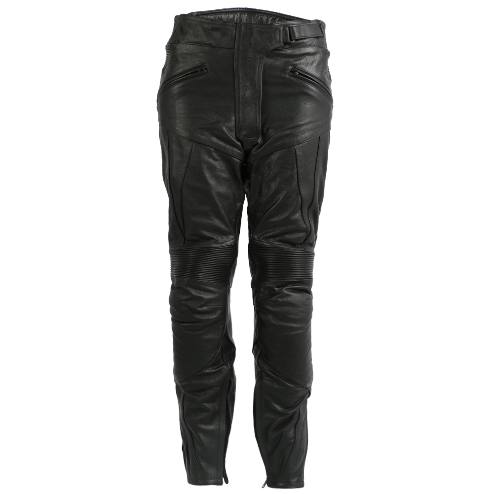 Texpeed Womens Leather Pants