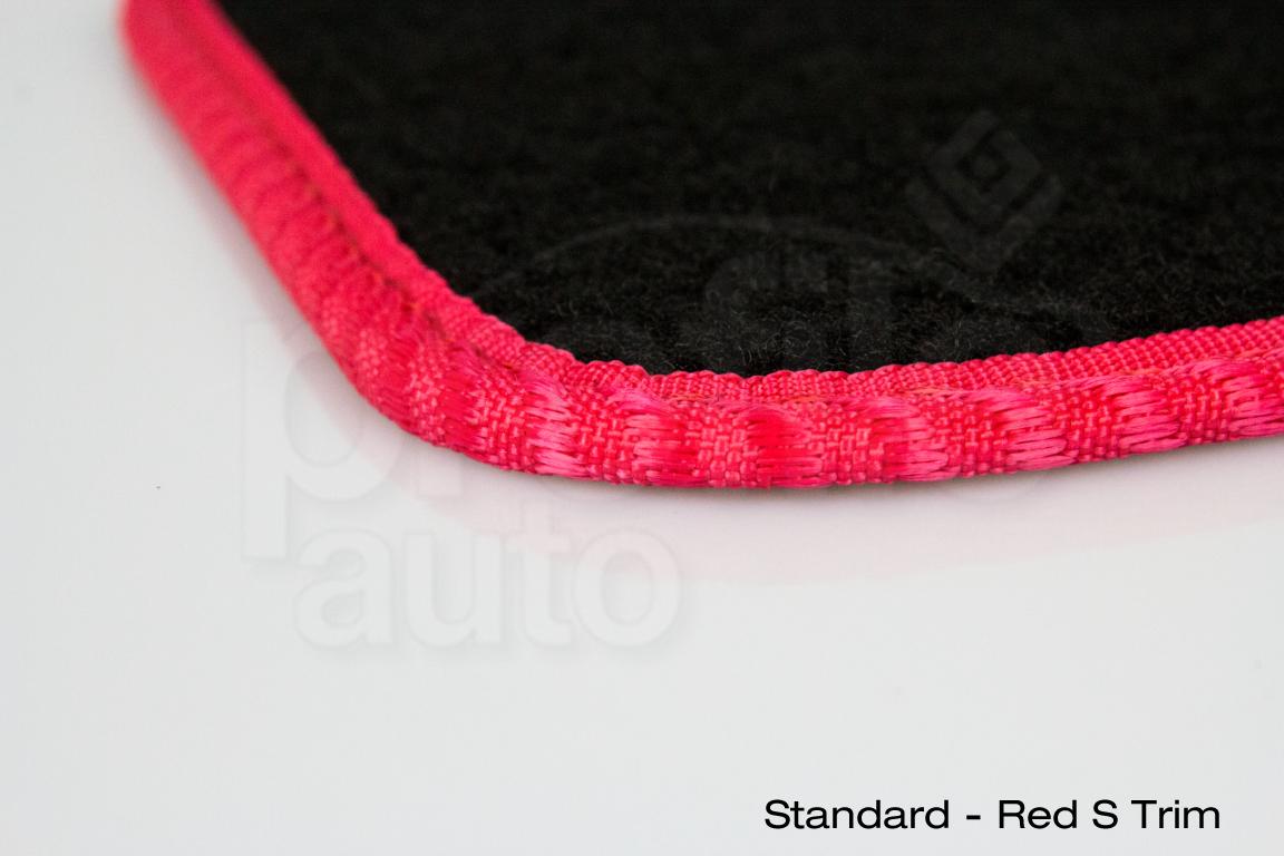 Bmw floor mats z4 - Car Mats Bmw Z4 E85 Black Fully Tailored