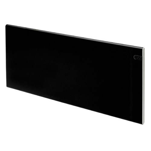 neo designer electric panel heater radiator convector slimline wall
