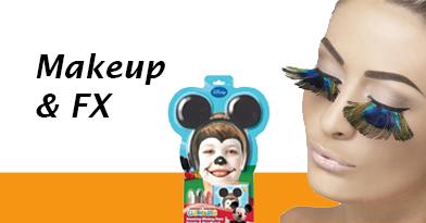 Make Up & FX Accessories