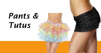 Pants & Tutus