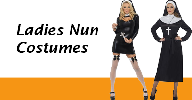 Nun Costumes