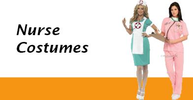 Nurse Costumes
