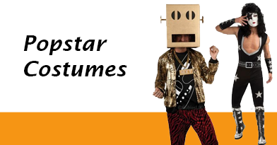 Pop Star Costumes