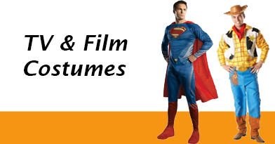 TV and Film Costumes