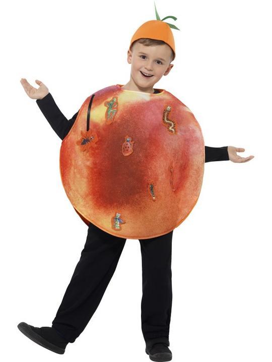 Roald Dahl James & The Giant Peach Costume Thumbnail 2