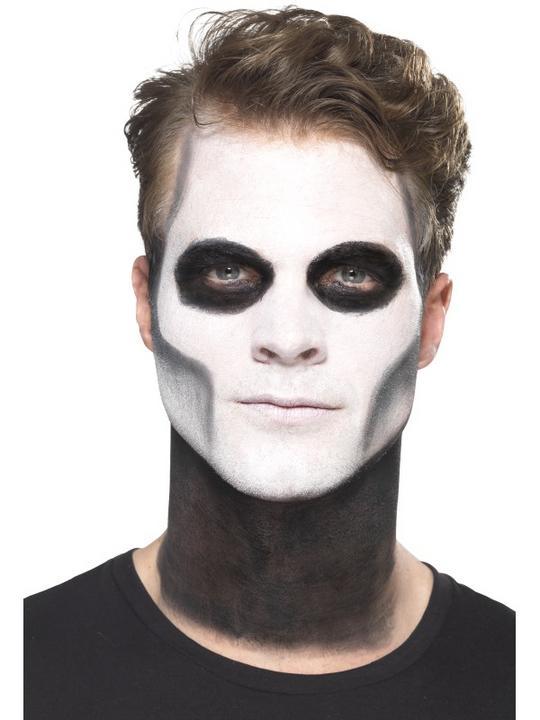 Day of the Dead Se±or Bones Make-Up Kit Thumbnail 3