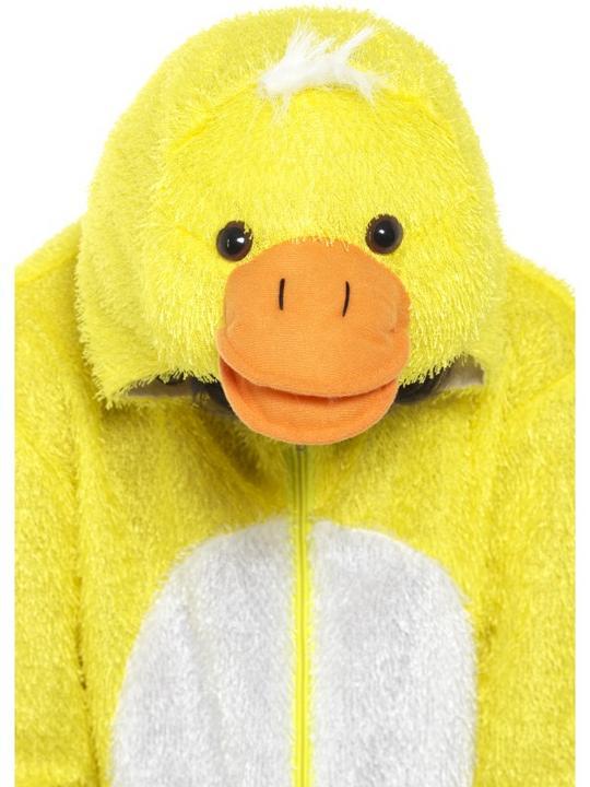Duck Kids Fancy Dress Costume Thumbnail 2