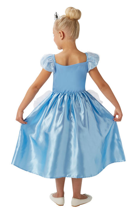 Storyteller Disney Cinderella Fancy Dress Costume Thumbnail 2