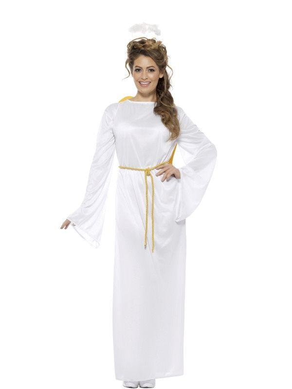Angel Gabrie Adult Fancy Dressl Costume