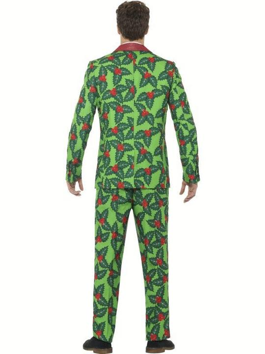 Holly Berry Suit Thumbnail 2