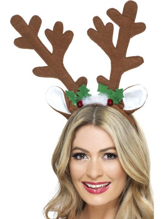 Reindeer Antlers Thumbnail 1