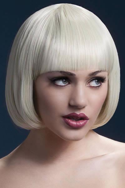 Fever Mia Wig Blonde Thumbnail 1