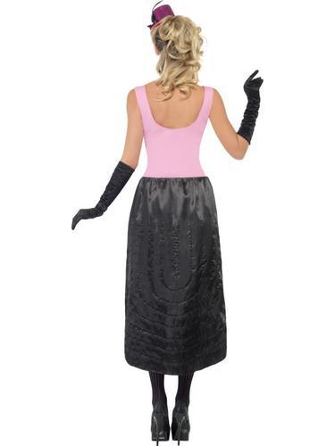 Burlesque Beauty Costume Thumbnail 2