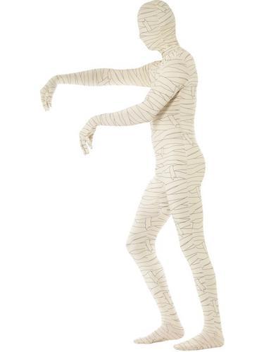 Mummy Second Skin Costume Thumbnail 5