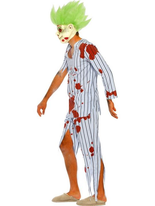 Adult Zombie Ogre Costume Thumbnail 3