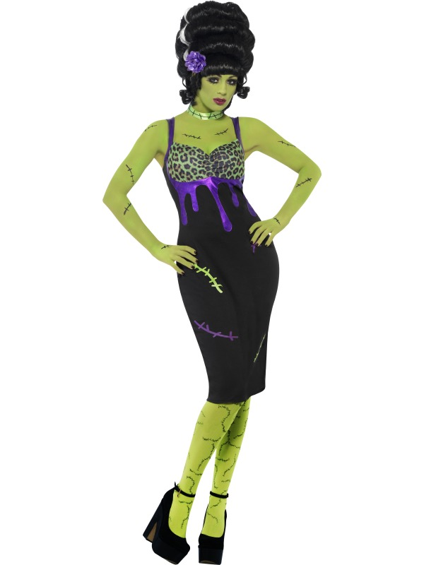 Pin Up Frankie Costume