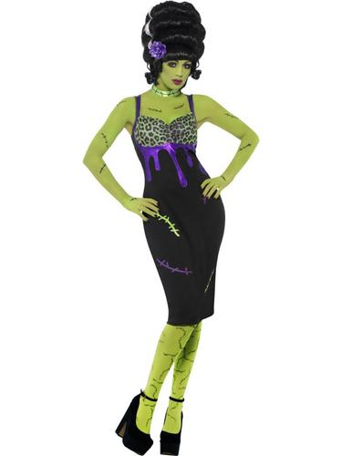 Pin Up Frankie Costume Thumbnail 1
