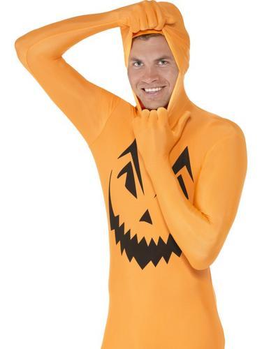 Pumpkin Second Skin Costume Thumbnail 2