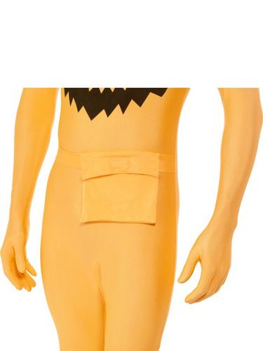 Pumpkin Second Skin Costume Thumbnail 3