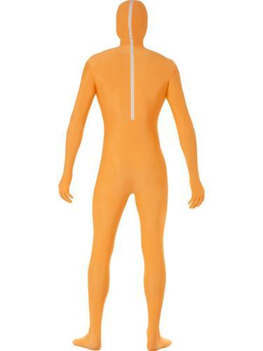 Pumpkin Second Skin Costume Thumbnail 4