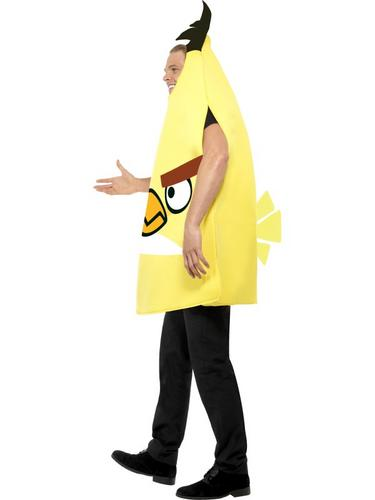 Angry Birds Costume Thumbnail 3
