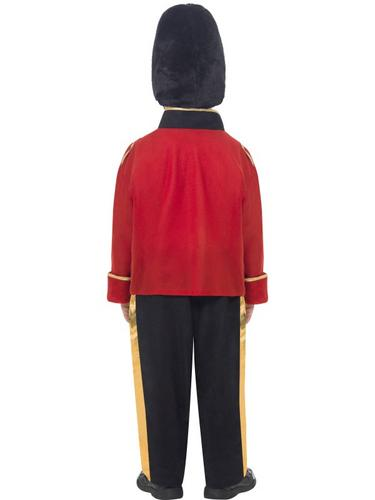 Kids Busby Guard Costume Thumbnail 2