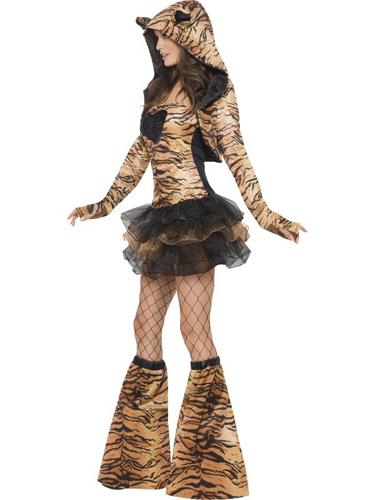 Fever Tiger Costume Thumbnail 4