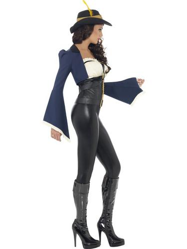 Penelope Pirate Costume Thumbnail 3