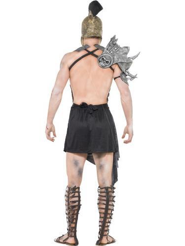 Zombie Gladiator Costume Thumbnail 2