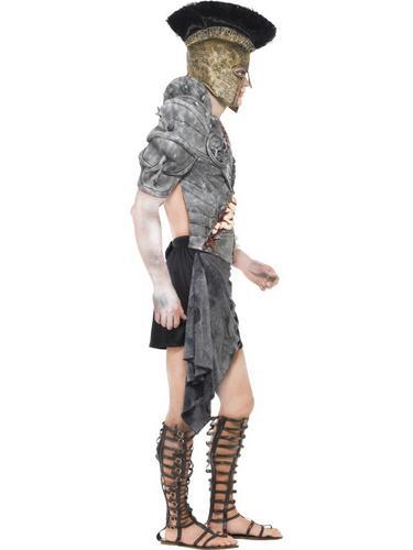 Zombie Gladiator Costume Thumbnail 3